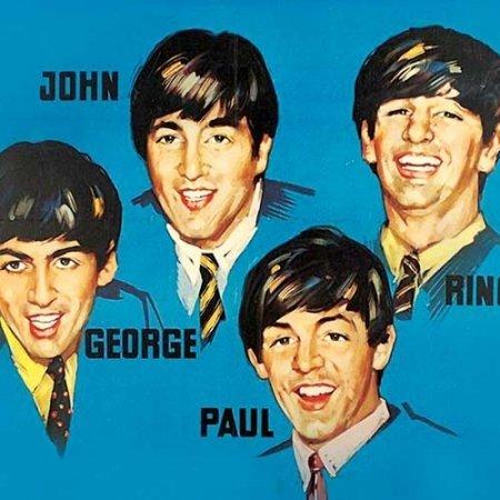 Beatles Posters