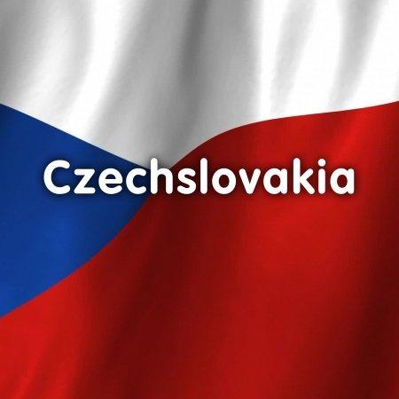 Czechslovakia